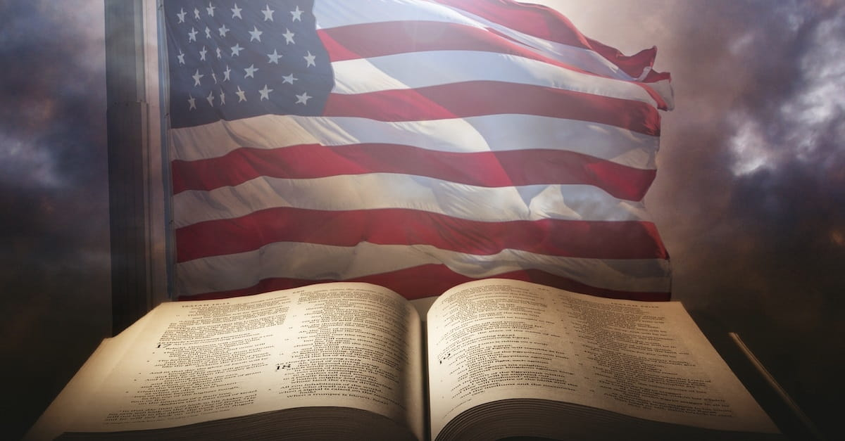 6 Major Differences Between Christianity and the American Dream