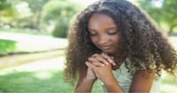 2. Family prayer communicates spiritually.