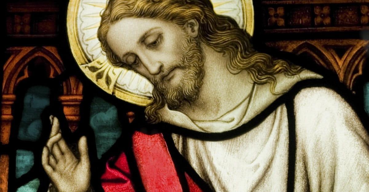 10. If/Then Jesus