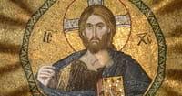 1. Mean Jesus