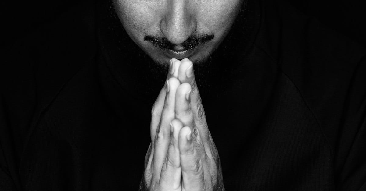 3 Ways to Pray Like the Devil?
