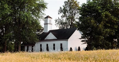Why We Go to Church… or Do Not