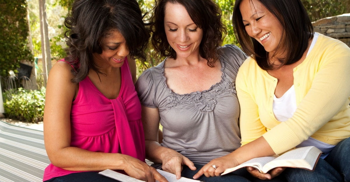 10 Ways the Church Needs to Get Women Involved in Ministry