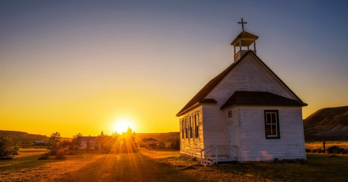 10 Traits of Ineffective Churches