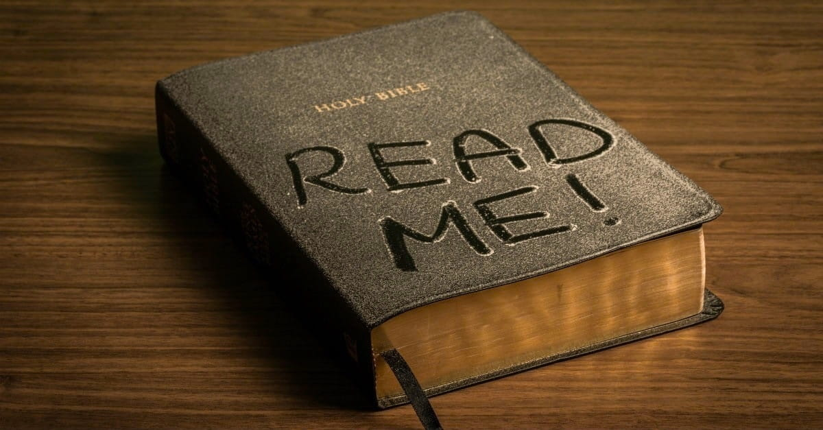 Satan Wields Ignorance of the Word as a Weapon