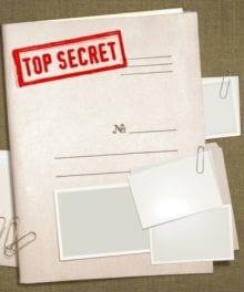Is Jesus Keeping a Secret?