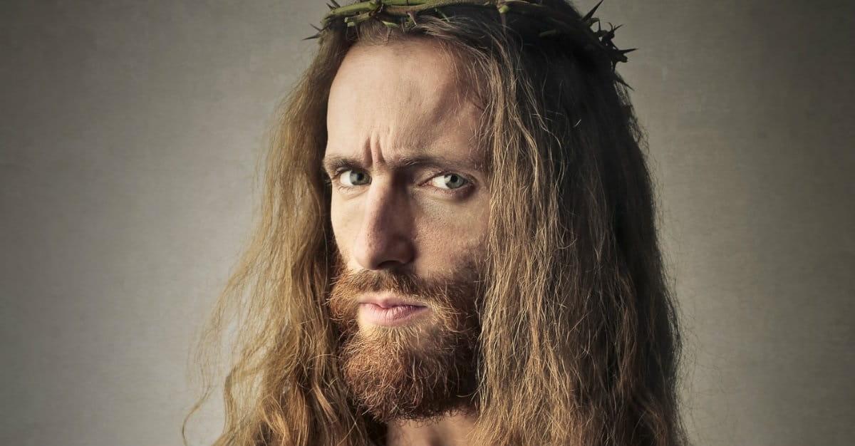 10 Real-Life Emotions Jesus Expressed