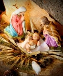 The Truth of the Nativity and Birth of Jesus Christ