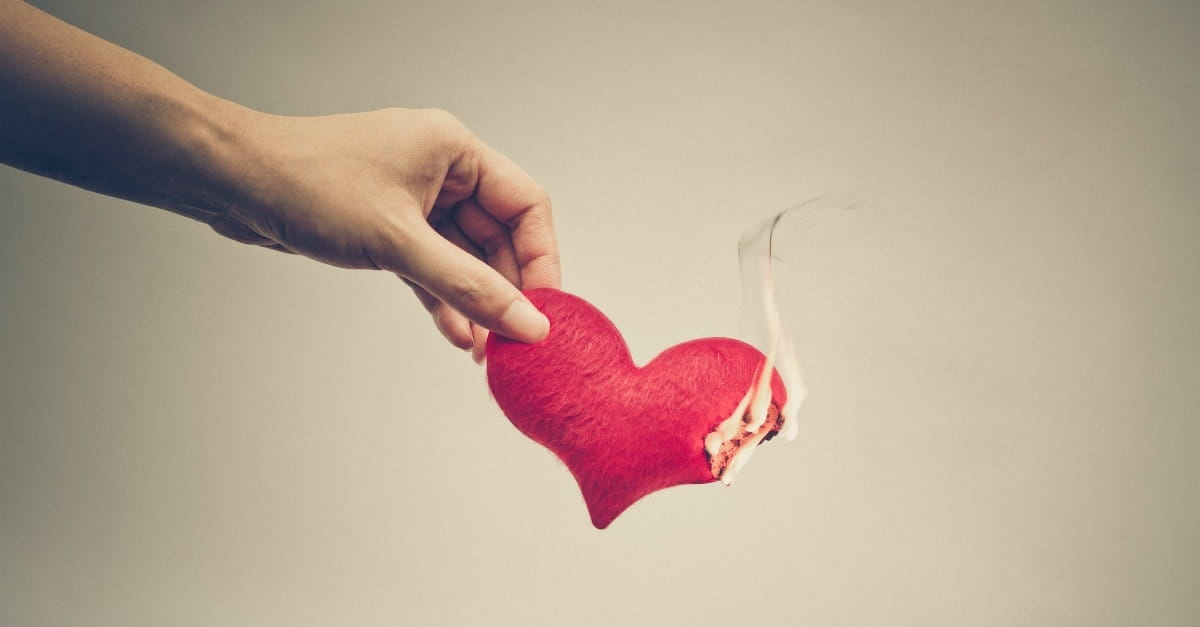 How to Heal a Toxic Heart