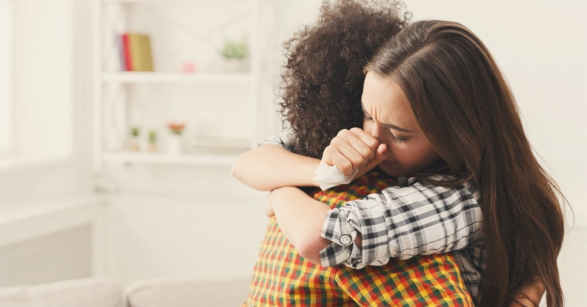 How to Support a Friend through Divorce | WORD 101 5 FM