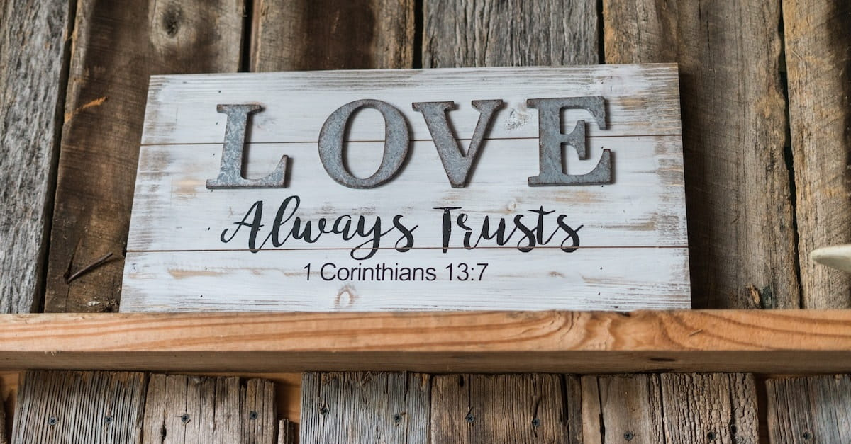 What Is Love? - Meaning & Biblical Understanding of the Word