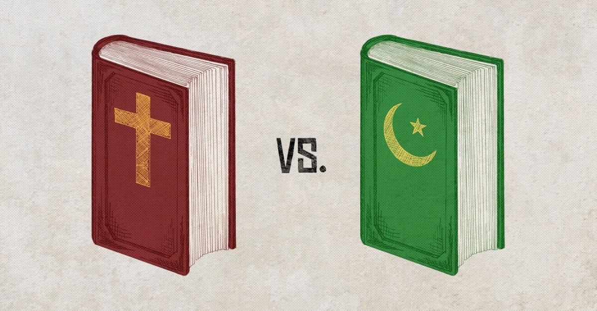 What You Need to Know about the Bible and Islam