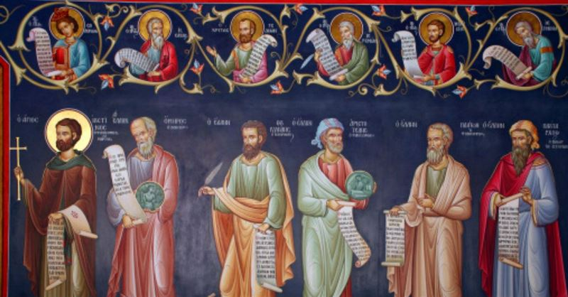 All Saints' Day, November 1 - Meaning and History