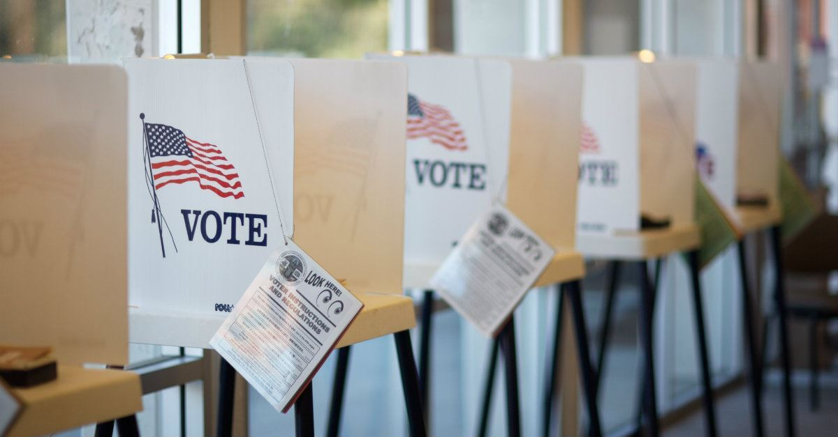 5 Ways to Vote Like a Christian