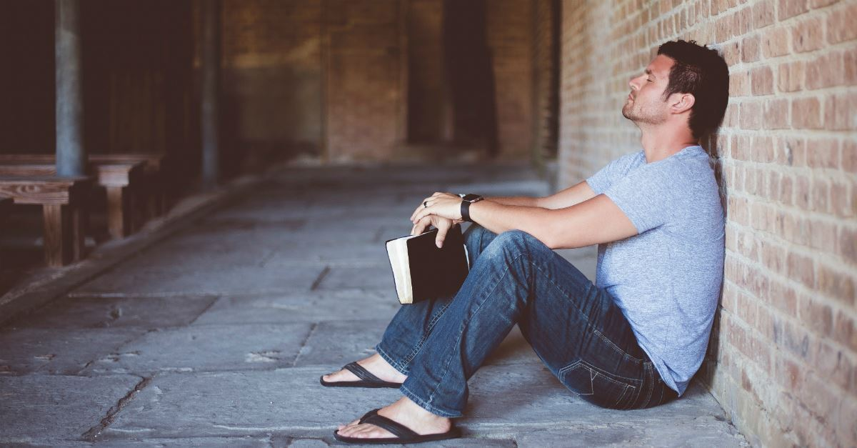 When Prayer is Hard: 3 Insights to Help Sustain Your Prayer Life
