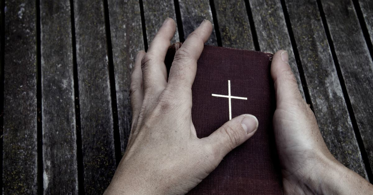 5. God wants to test your faith.