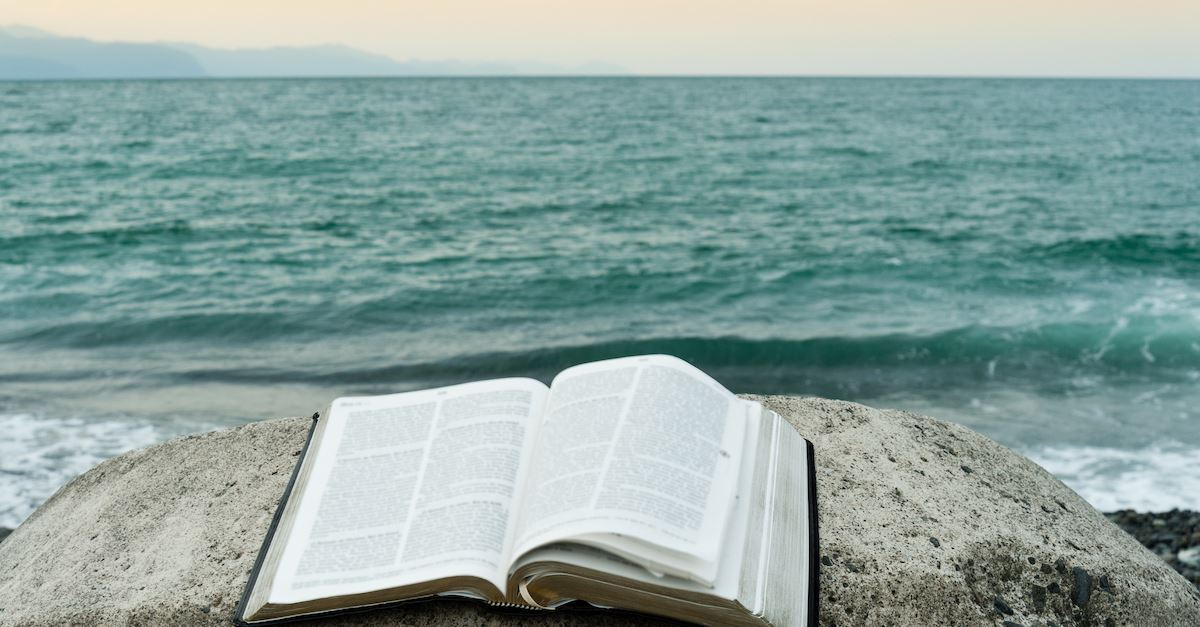 25 Inspirational Bible Quotes That Will Give Your Life New Meaning