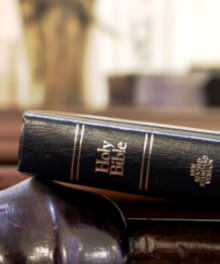 8 Ways Our View of the Bible Impacts Preaching