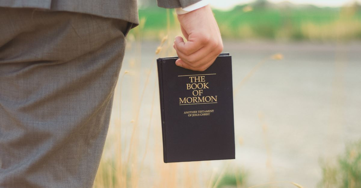 Are Mormons Christians? 7 Major Differences in Critical Theology