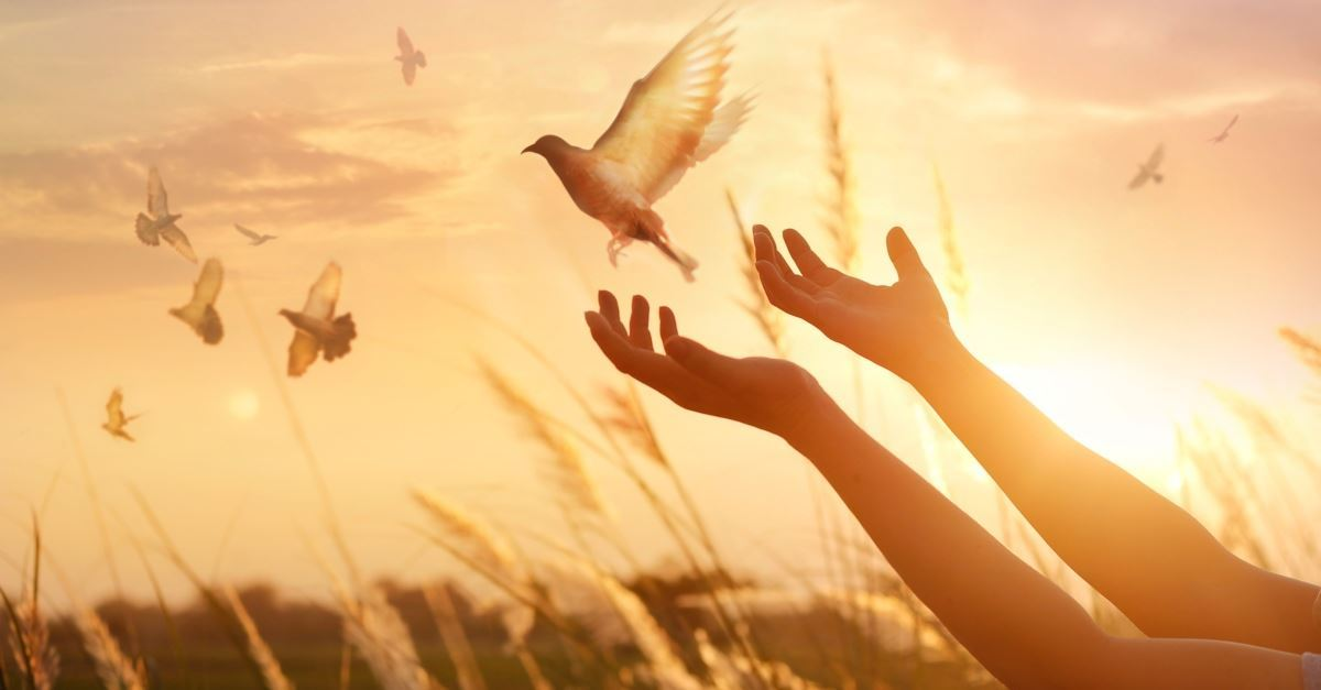 Come Holy Spirit - A Powerful Prayer for Your Day