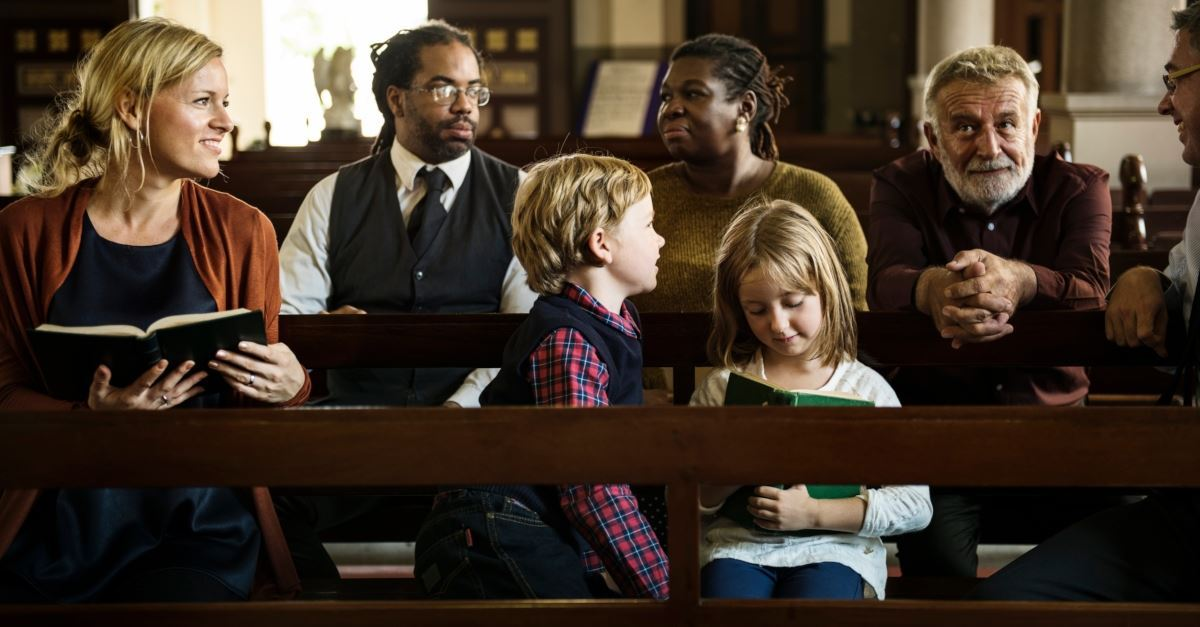 6 Important Things to Consider When Deciding What to Wear to Church
