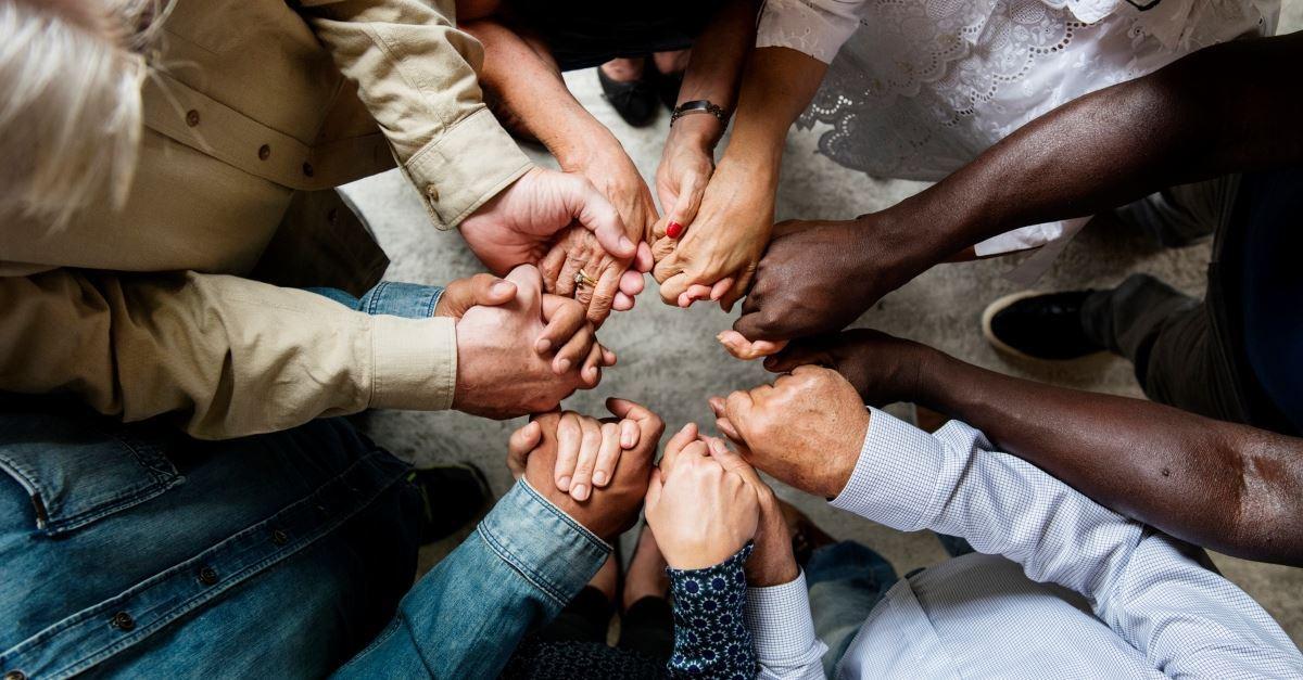 A Saturday Prayer for Faith and Fellowship