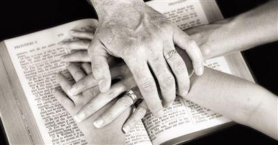 10. Pray, pray and pray some more