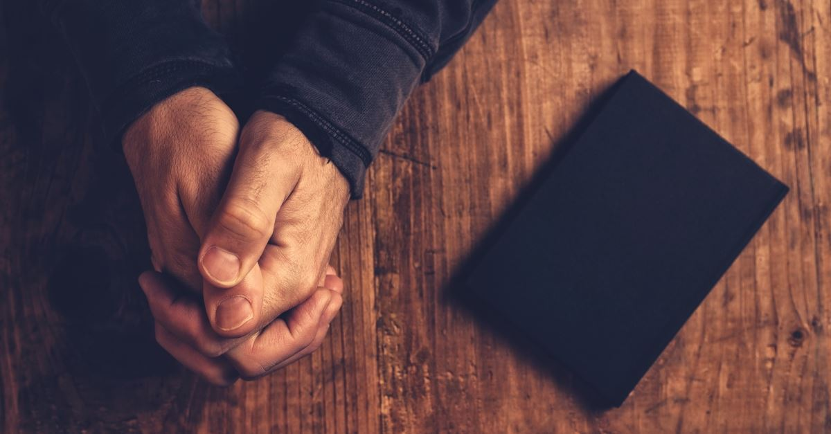 What Is Fervent Prayer and How Do We Do It?