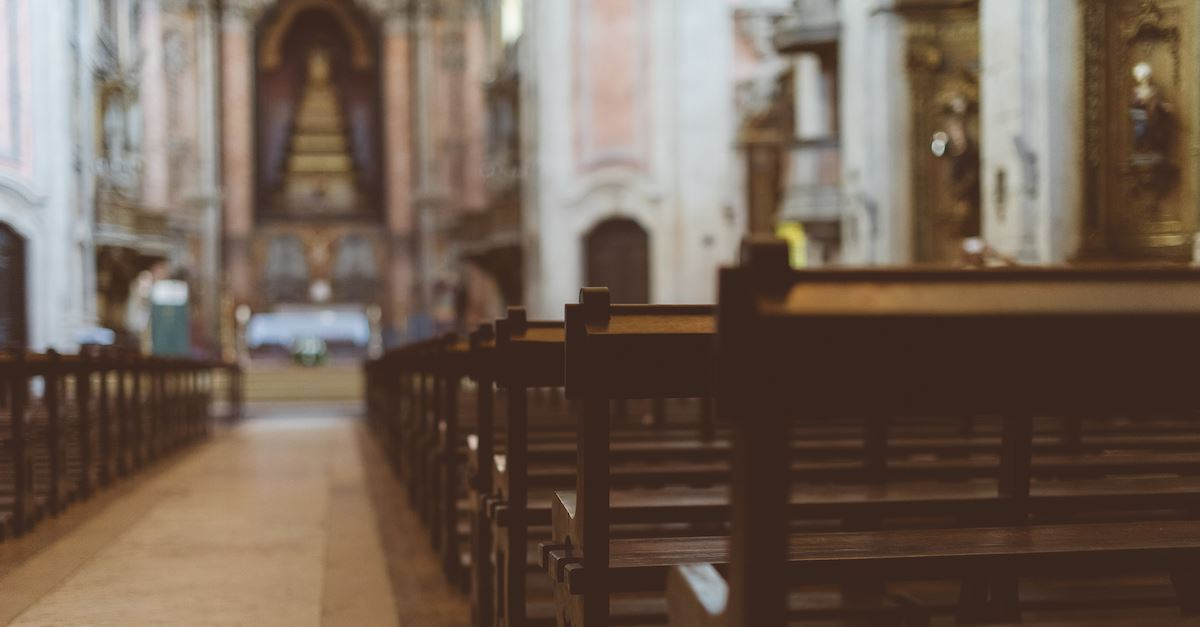 Why So Many Are Turning to the Liturgical Worship