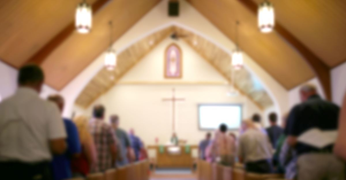 7 Steps to Healing Our Polarized Church