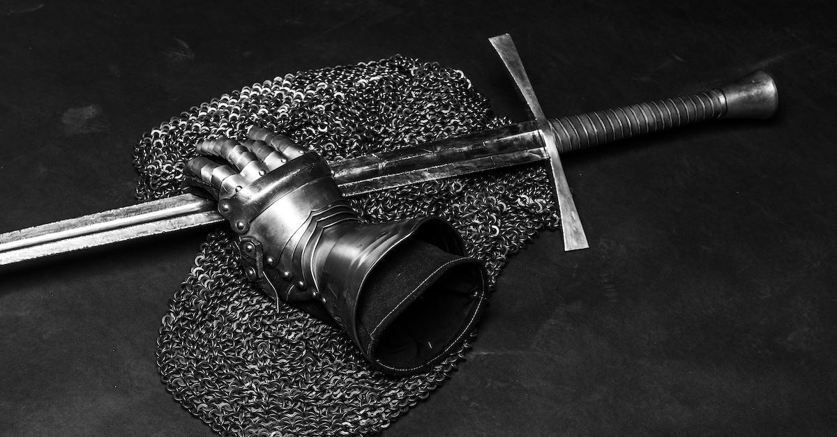 How Should I Teach My Kids about the Armor of God?