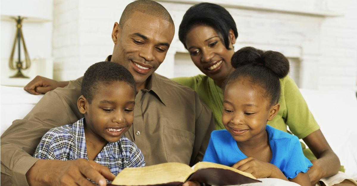 10 Great Reasons to Have Consistent Family Devotionals