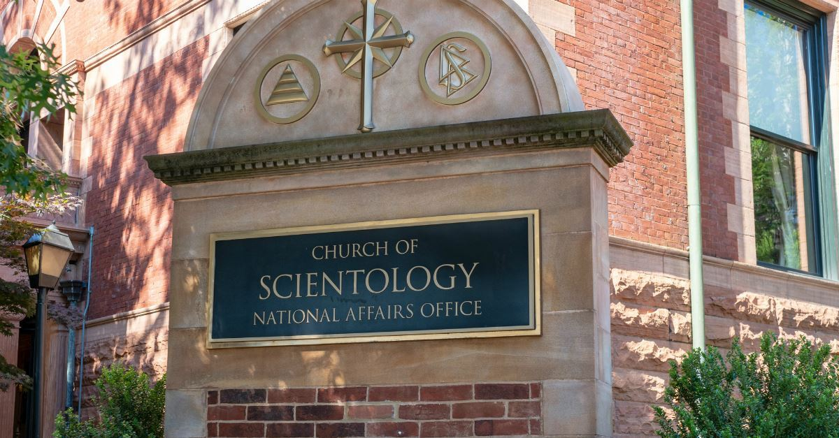 What Is Scientology? 20 Things Scientologists Believe