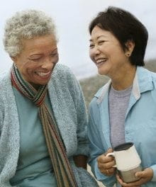 7 Things to be Thankful for as We Age