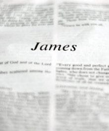 Why We Need the Book of James in the New Testament Canon