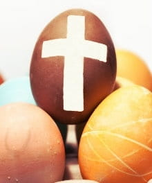Share the <i>Real</i> Meaning of Easter with Children and Grandchildren