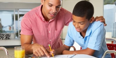 Parents Who Can't Remember…Teach!