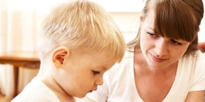 """Why You Should Stop Telling Your Kids """"Because I Said So"""""""