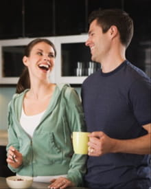 Celebrate Spousal Differences