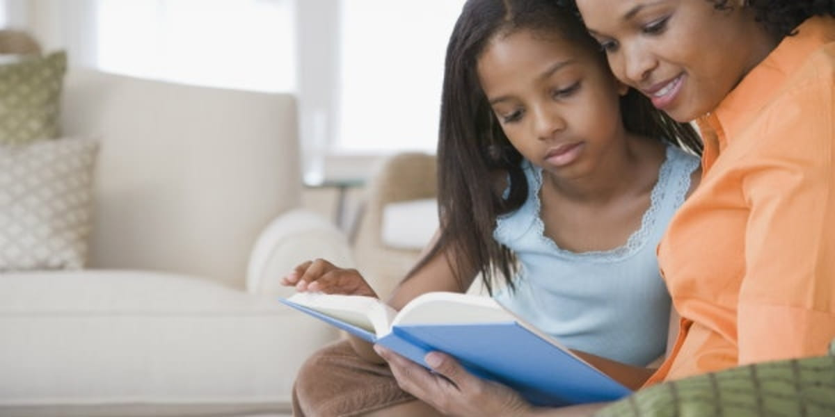 3 Easy Steps for Teaching Your Child to Read