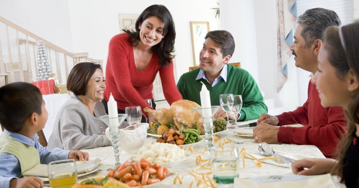 7 Ways to Cultivate a Heart of Gratitude in Your Home this Thanksgiving Season