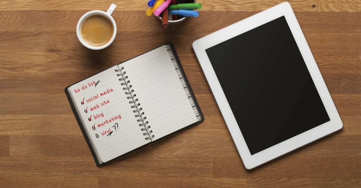 The One Thing that's Wrong with Your To-Do List