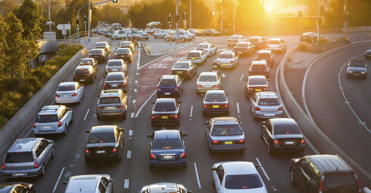 7 Faith Lessons I Learned from My Commute
