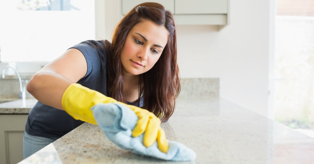 Confessions of a Former Housework Hater