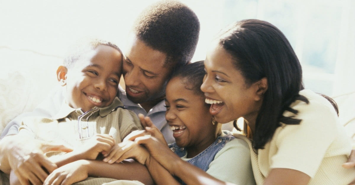 10 Ways the Bible Teaches Us to Love Our Children Well