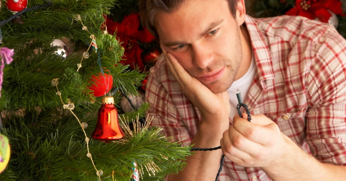 Handling the Holidays During Loss or Grief
