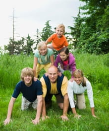Are You Remarried? Stepfamily Myths and Expectations