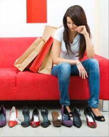 Your Spiritual Shoe Closet