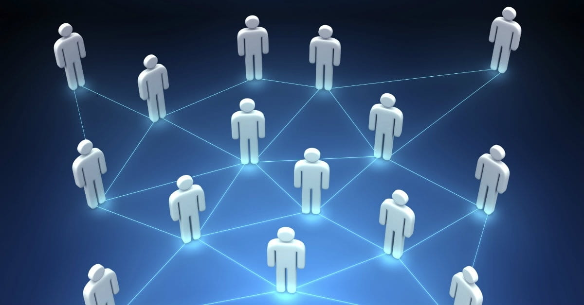 Why is it So Important for Leaders to Join a Network?