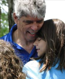 Big Oak Ranch Gives Neglected Children a Chance